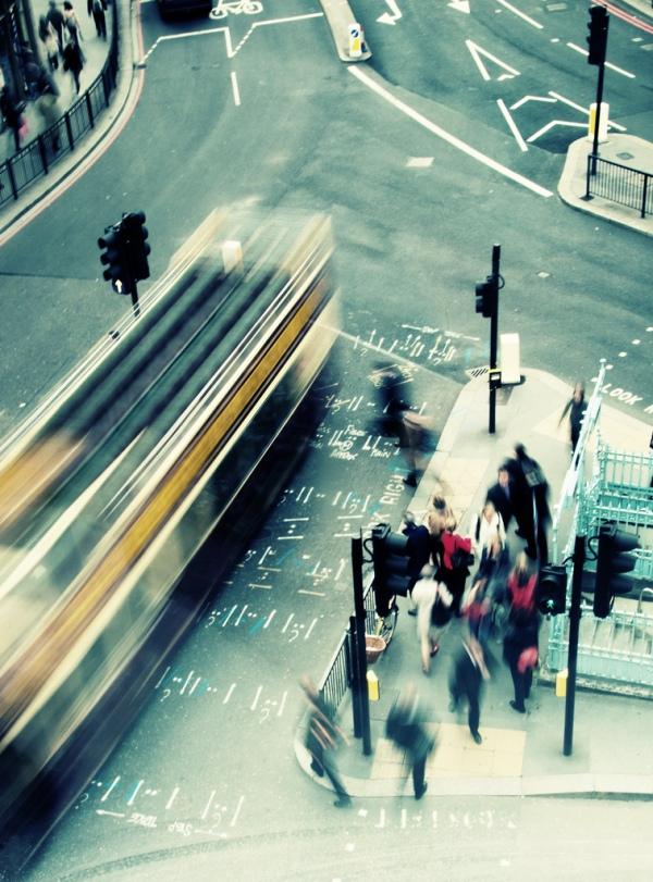 urban motion