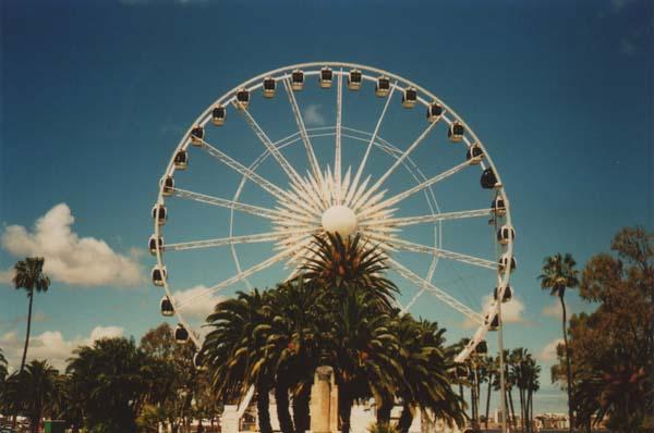 perth wheel