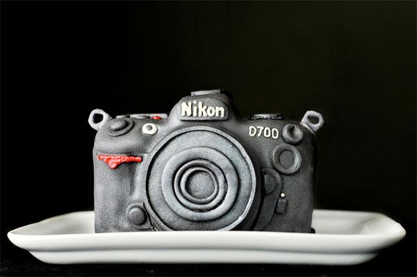 nikon-d700-cake