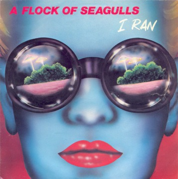Flock of Seagulls I Ran