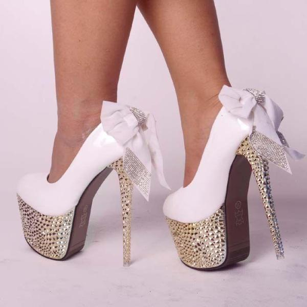 sexy-glitter-studded-spike-diamante-bowknot-lace-platform-party-court-high-heels